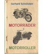 Motorräder - Motorroller