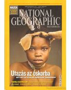 National Geographic Magyarország 2010. március