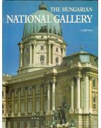 The Hungarian National Gallery