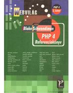 PHP 4 Referenciakönyv