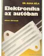 Elektronika az autóban