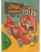 Úttörő zsebkönyv 1965-66