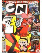 Cartoon Network magazin 2009/10. október