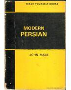 Teach Yourself Modern Persian