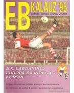 EB Kalauz 96. (dedikált)