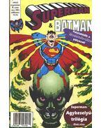 Superman és Batman 1993/5. 8. szám