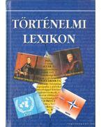 Történemi lexikon