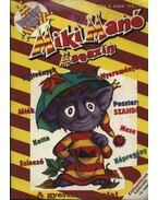 Miki Manó Magazin 1994/6