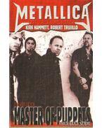 Metallica sztori