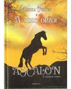 Ascalon a mágikus paripa - A sors őrzői
