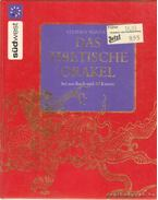 Das Tibetische Orakel (könyv+kártyacsomag)