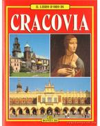 Il libro d'oro di Cracovia (olasz nyelvű)