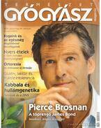Természetgyógyász magazin 2008. szeptember XIV. évfolyam 9. szám