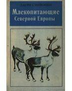 Észak-Európa emlősei (Млекопитающие Северной Европы)