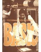BASIC programozási kézikönyv