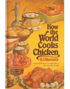 How the World Cooks Chicken