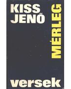 Mérleg - Kiss Jenő