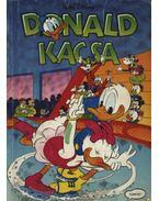 Donald Kacsa Vidám zsebkönyv 1992/01.