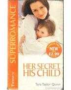 Her Secret, His Child