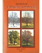 Millenniumi Vadászati almanach