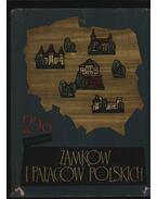 250 fotografii zamków i palaców polskich