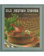 Old Jewish Dishes