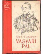 Vasvári Pál 1826-1849
