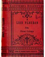 Lise Fleuron I-II. (egy kötetben)