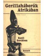 Gerillaháborúk Afrikában