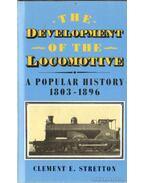 The Development of the Locomotive