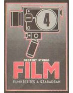 Filmkészítés a szabadban - Film 4