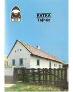 Rátka - Tájház