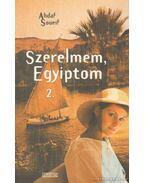 Szerelmem, Egyiptom 2.