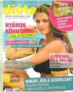 Diéta & Fitnesz 2010. július