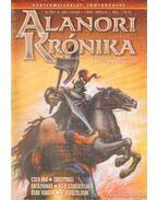 Alanori krónika 1999. április (40.) szám
