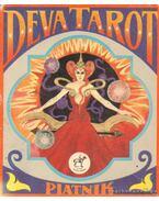 Deva Tarot (kártyacsomag+füzet)