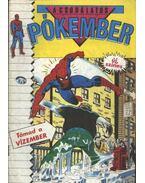 A Csodálatos Pókember (Támad a vízember)