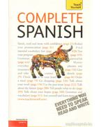 Complete Spanish+CD