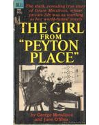 The girl from Peyton Place