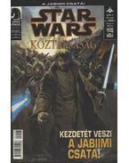 Star Wars 2004/3. 42. szám (A jabimi csata)