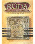 Rúna 1994. I. évfolyam 2. szám