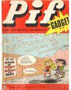 Pif gadget 96. (francia nyelvű)