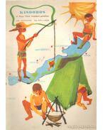 Kisdobos 1963. augusztus 8. szám
