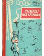 Olimpiai kis lexikon
