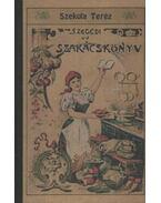 Szegedi új szakácskönyv