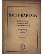 Bach-Bartók
