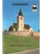 Vörösberény - Református templom