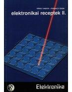 Elektrotechnikai receptek II.
