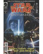 Star Wars 2005/2. 47. szám - Köztársaság
