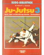 Ju-Jutsu 3